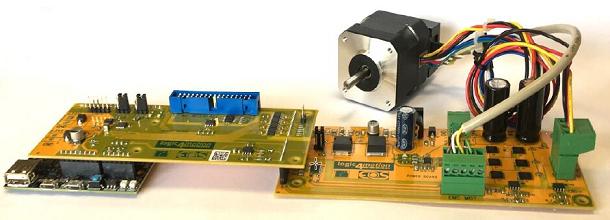 logic4motion kit